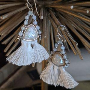 World Market Earrings